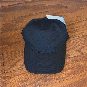 Women's Black Adidas Hat